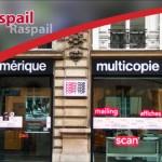 COPY-TOP agence Paris Raspail 6ème