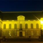 Parlement de Bretagne - Rennes - infos pratiques