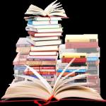 Livres, auto-édition