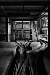 Oignies : ascenseurs H. Dorval