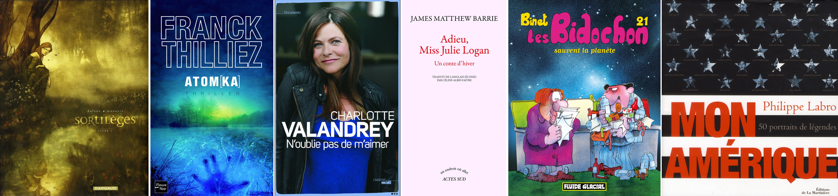 Dedicaces des auteurs, COPY-TOP & Passiondulivre.com