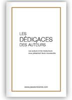 Les dédicaces des auteurs, COPY-TOP et Passiondulivre.com