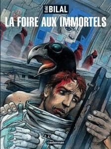 La Foire aux Immortels - Bilal