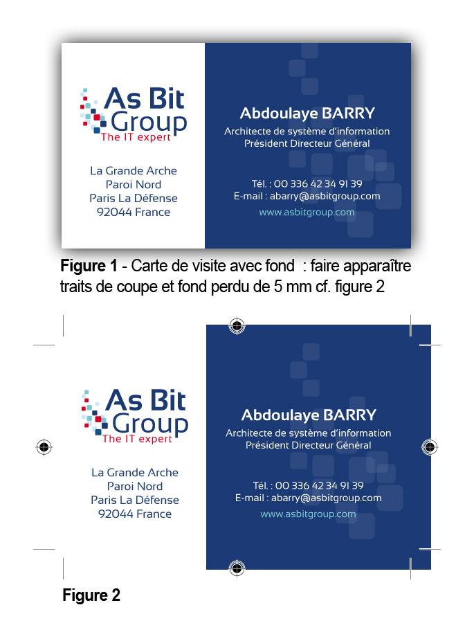 Rendez Vos Cartes De Visite Impactantes Le Blog Copy Top