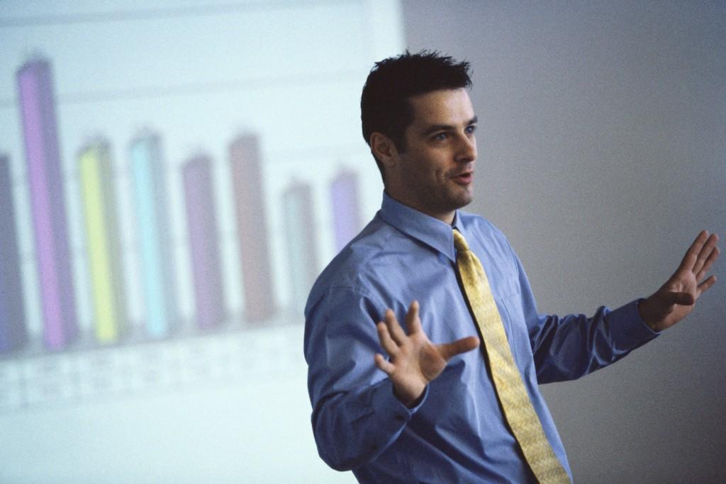 Astuces présentation Powerpoint