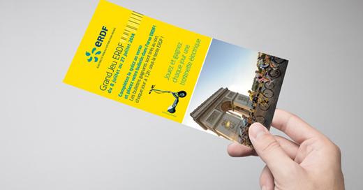 Le Flyer Est Un Support De Communication Incontournable Pour Promouvoir Une Promotion Lancement Dune Nouvelle Gamme Produits Ou Encore Lannonce